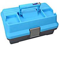 Ящик для снастей JU-ZY01, 32х20х15 см, фото 1