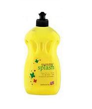 Средство для мытья посуды W5 Солнечный всплеск 500 ml