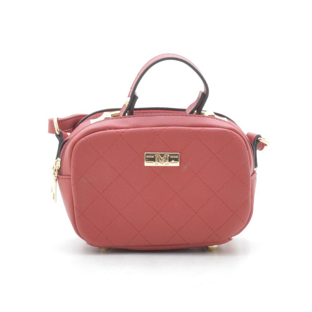 2e2604b84ef8 Сумка кросс-боди красная - Kit Bag - женские сумки, кошельки и клатчи в