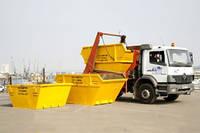 Вывоз строительного мусора в Одессе и Одесской области