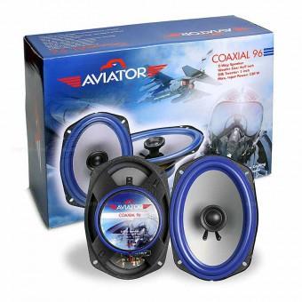 Акустическая система AVIATOR Coaxial 96