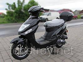 Скутер SPARK SP80S-15R + ПОДАРОК