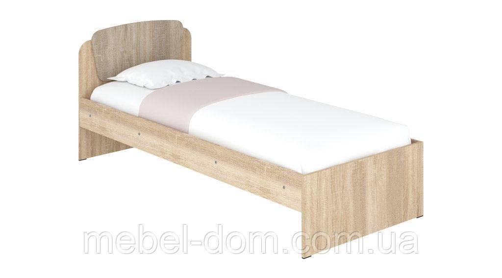 Односпальная кровать Соня-4 без ящиков