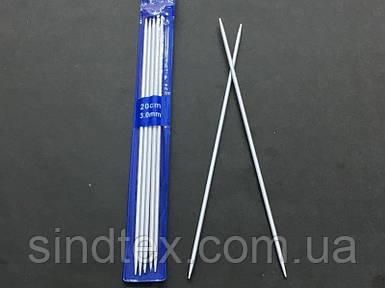 Спицы для вязания Носочные № 3
