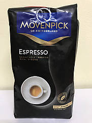 Кава в зернах Mövenpick Espresso 500 гр.