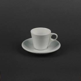 Набор кофейный Helios Чашка 70 мл + блюдце. HR1323