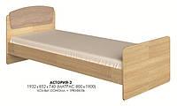 Кровать Астория-2 (Эверест)