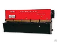 Гидравлические Гильотинные ножницы Yangli QC12Y-4х3200