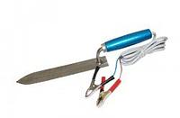 Нож пасечника с электроподогревом