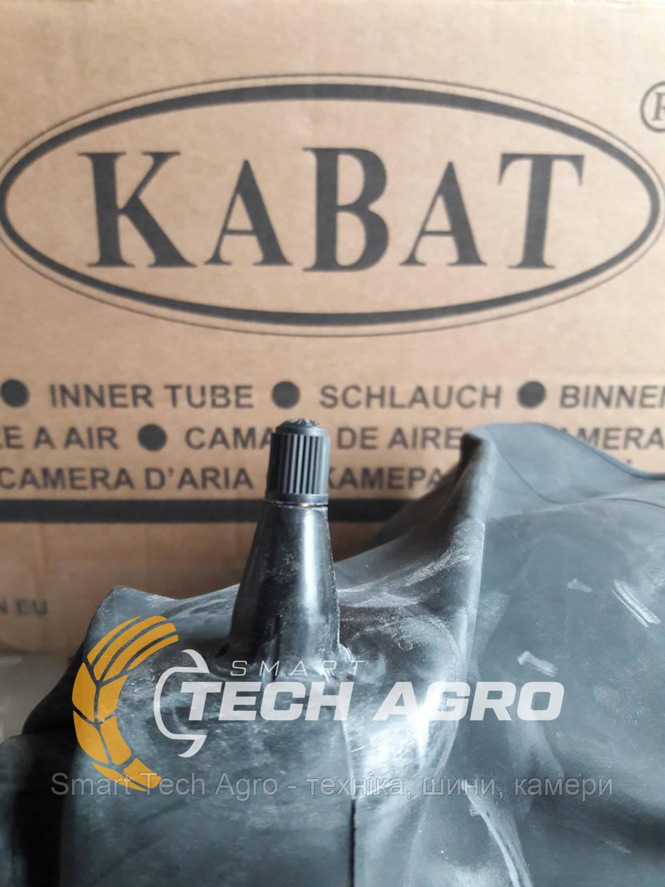 Камера  8.00/9.5 20 TR-15 Kabat для трактора Т 40, МТЗ 80, Білорус 240/260/300 20, камера 20