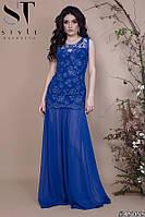 Женское платье на вечер, фото 1