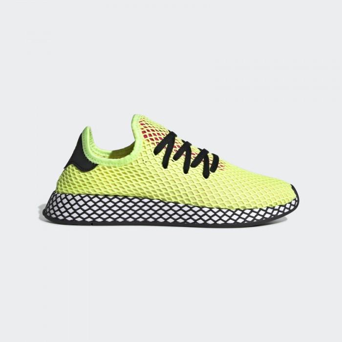 bbf5109c Купить Мужские кроссовки Adidas Originals Deerupt Runner (Артикул ...