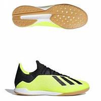 Игровая обувь для зала ADIDAS X TANGO 18.3 IN DB2441 SR, фото 1