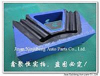 Подушка двигателя задняя WD615 Е-2 Howo, Foton 3251, SHAANXI  AZ9725590031