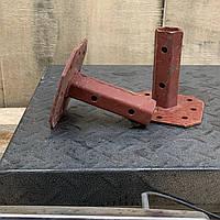 Полуоси усиленные универсальные шестигранные Булат-ТД (L=140, ∅32 мм, сварная труба), фото 1