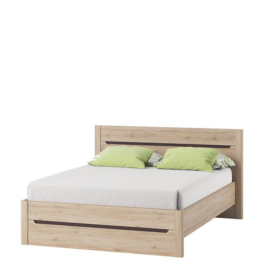 Кровать 140 Szynaka DESJO 50