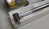 Динамометрический ключ Vorel 0-300 Нм 1/2, фото 4