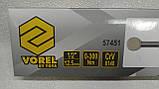 Динамометрический ключ Vorel 0-300 Нм 1/2, фото 5