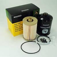 Комплект фильтров топливных JD