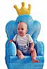 """Мягкое кресло для мальчика  """" KING """""""