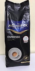 Кава в зернах Mövenpick Espresso 1 кг
