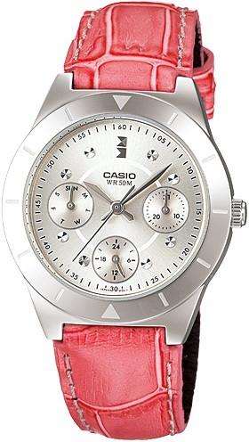 c11318d2 Женские часы Casio Standard Analogue LTP-2083L-4A (A), цена 1 837,50 ...