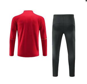 Спортивный костюм Ливерпуль (Тренировочный клубный костюм Liverpool), фото 2