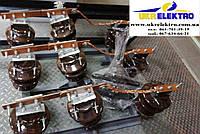 Разъединитель РЛН-20/630 наружной установки рубящего типа, фото 1