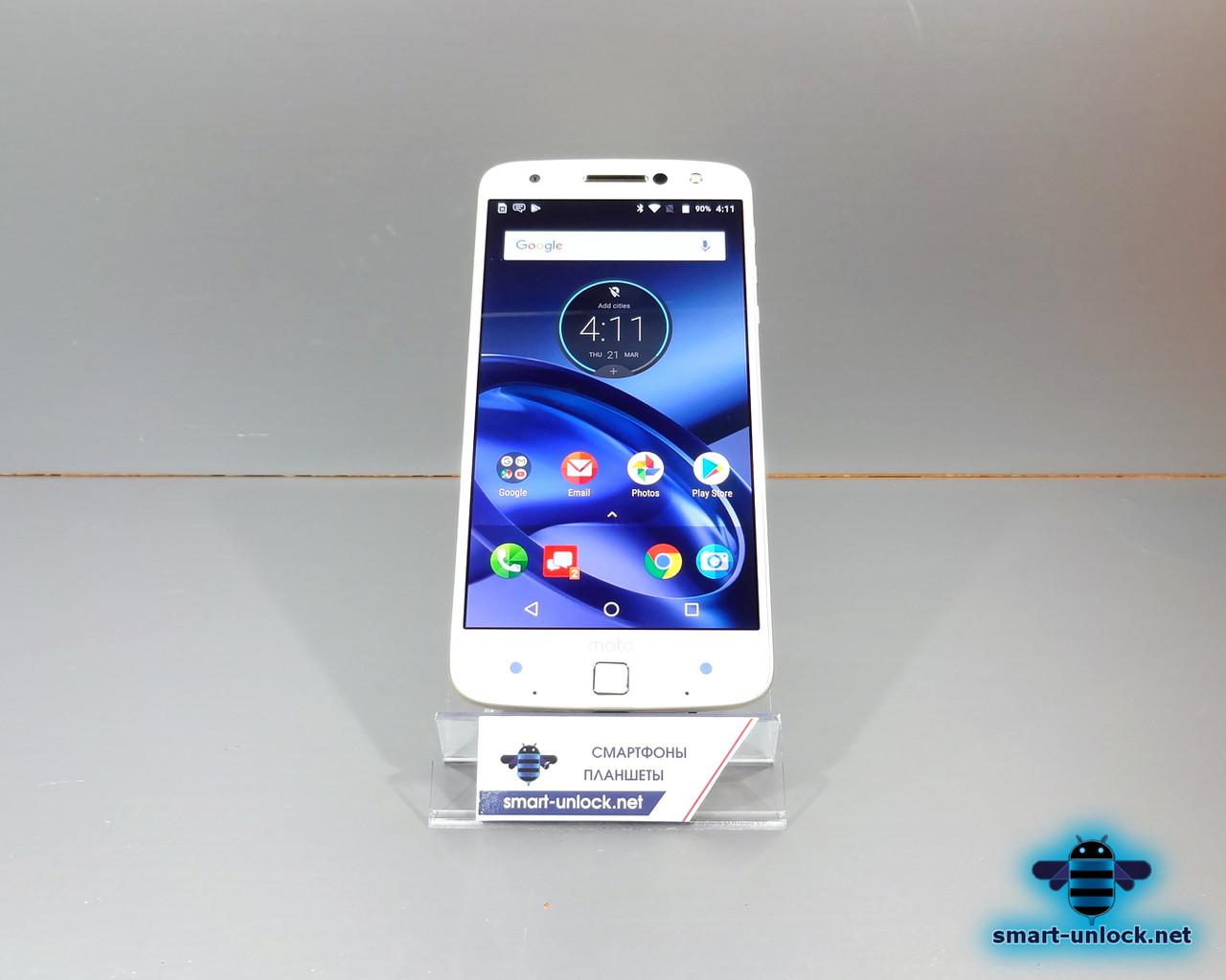 Телефон, смартфон Motorola Moto Z Покупка без риска, гарантия!