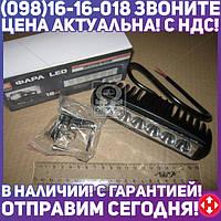 ⭐⭐⭐⭐⭐ Фара LED дополнительная противотум. 18W (Дорожная Карта) DK B2-18W-A-FOG LIGH
