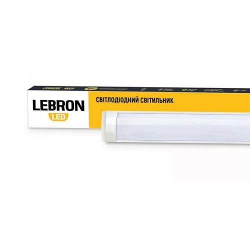LED Светильник L-Т8-LP, 18W, 600мм, 6200K, 1350Lm