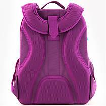 Рюкзак школьный каркасный Kite Education 703-1 Butterflies K19-703M-1 ранец  рюкзак школьный hfytw ranec, фото 3
