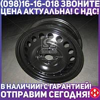 ⭐⭐⭐⭐⭐ Диск колесный 15х6,0 4x100 Et 45 DIA 56,5 CHEVROLET AVEO (пр-во КрКЗ) 220.3101015.27