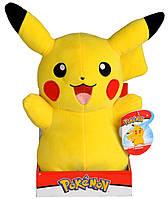 Мягкая игрушка Pokemon - Пикачу 30 см (95251), фото 1