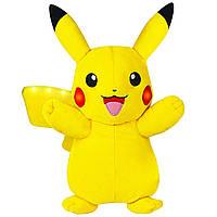 Интерактивная мягкая игрушка Pokemon - Пикачу 25 см (96382), фото 1