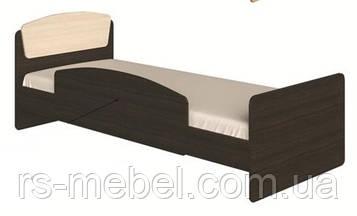 Кровать Астория-2 с ограждением (Эверест)