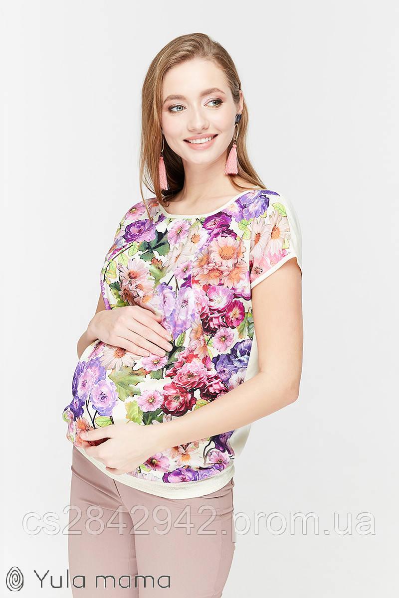 Блуза для вагітних та годуючих (Блуза для беременных и кормящих) MIRRA BL-29.011