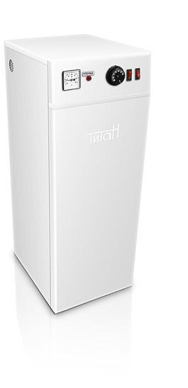 Напольный электрокотел Титан 45 кВт (15+15+15), 380 В