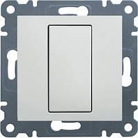 Заглушка (белый) Hager Lumina-2