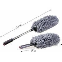 Щетка для сметания пыли антистатик Vitol N61019