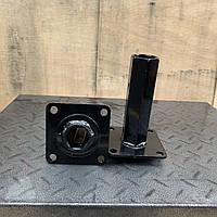 Полуоси усиленные шестигранные Булат-ТД (L=150, ∅32 мм, заводская труба), фото 1