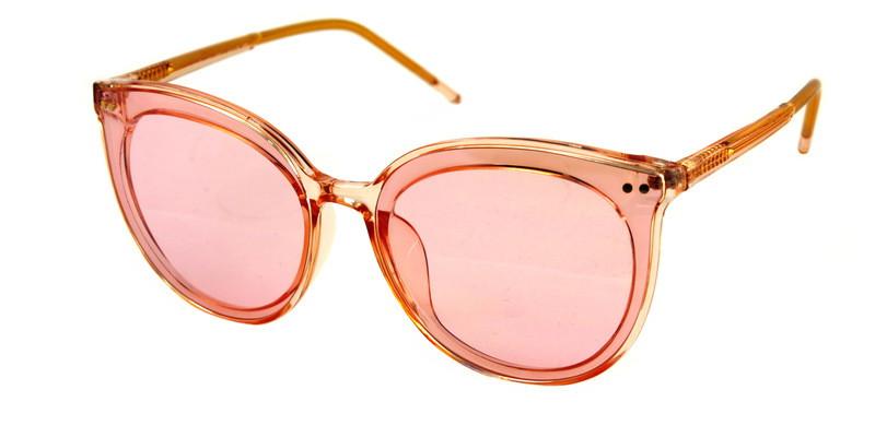 Сонячні окуляри модні жіночі 2019 Alese