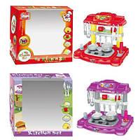 Детская игрушечная Кухня 383-018-019 , 2 вида