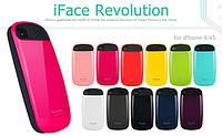 Чехол iFace 2.0 для iPhone 5/5s