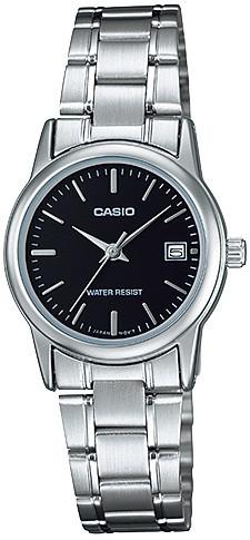 998edca4 Женские часы Casio Standard Analogue LTP-V002D-1A (А), цена 925 грн ...