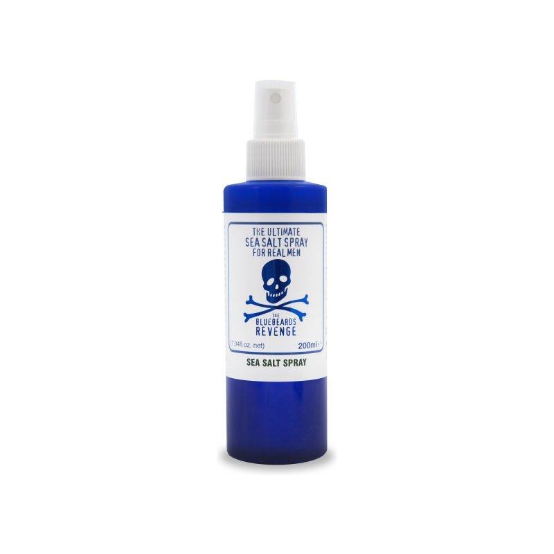 Sea Salt Spray 200ml тоник с морской солью Bluebeards Revenge