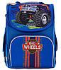 Рюкзак SMART 555971 каркасный PG-11 Big Wheels, фото 2