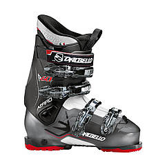 Горнолыжные ботинки Dalbello Aerro 60 30.5 Черные с серым, КОД: 213130