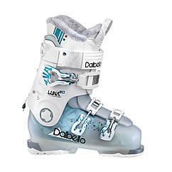 Горнолыжные ботинки Dalbello Luna 80 26.5 Белые, КОД: 213129
