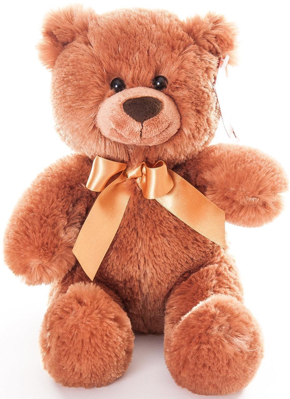 Мягкая игрушка Aurora Медведь коричневый 26 см (31A92B)